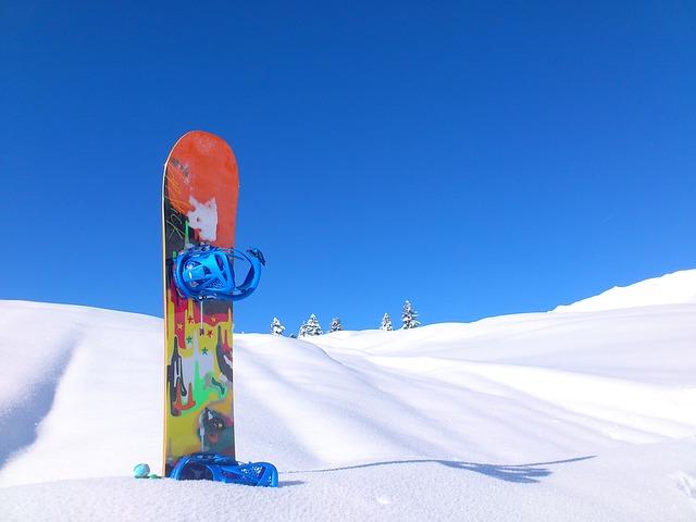 スノーボードプロテクター 尾てい骨を守る効果は?転び方も大切